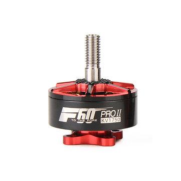T-motor F60 Pro II 1750KV 3-6S Brushless Motor for RC Multirotor FPV Racing Drone