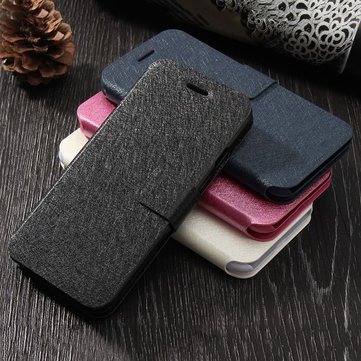 Magnetic Flip Wallet Bracket Case For iPhone 7/iPhone 8