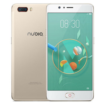 Nubia MXN150 Global Rom 2英寸5.5GB内存4GB ROM Qualcomm Snapdragon 64 Octa核心625G智能手机
