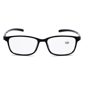 5Pcs TR90 Ultralight Super Tough Full Frame Reading Glasses