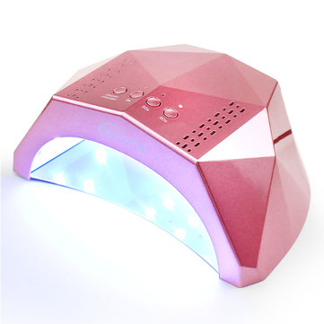 Automatic Sensor 48W LED UV Lamp