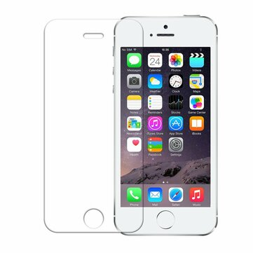Bakeey 0.26mm 9H Scratch Resistant Gehard glas Screen Protector voor iPhone 5 / 5s / SE