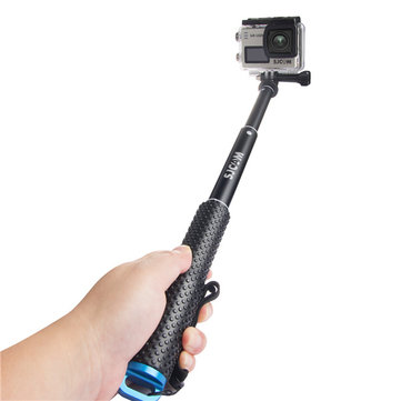 SJCAM Retractable Selfie Stick Monopod for SJCAM SJ6 SJ7 Action Camera