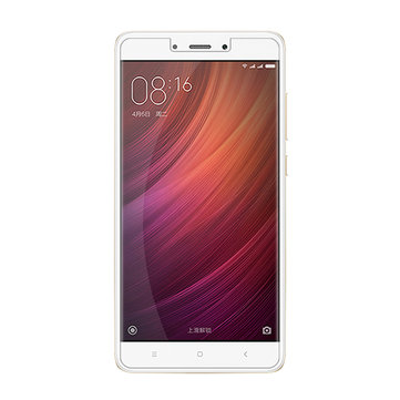 Clear Anti Scratch Protective Film For Xiaomi Redmi Note 4X/Redmi Note 4 Global Edition
