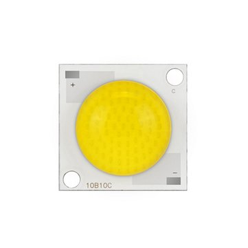 High Power 20W 30W 50W LED Glass Lens COB Lamp Chip Bead DC28-32V DIY for Spotlight Floodlight