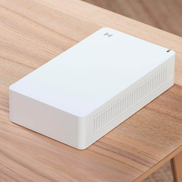 XiaoMi N1 2TB Hard Drive Home Network Storage Cloud Drive Disk for Smart Camera Samba TV Box