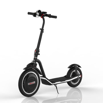 iMortor C1 9.6Ah 36V 350W Foldable Off-road Electric Scooter for Adults/Kids 40km Max Range 30km/h Max Speed