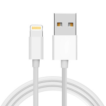 JDB 1M Lightning for Fast Charging Data Cable For iPhone X 8 8Plus 7 7Plus SE 6s