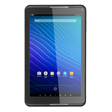 AIKAZU Intel Atom Z3735G Quad Core 1.33GHz 1G RAM 16G ROM 8 Inch Android 5.0 Tablet PC Black