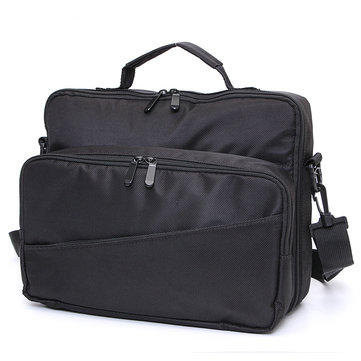 Portable Storage Case Protective Carrying Bag With Shoulder Strap For XBOX ONE X