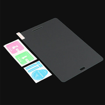 Tempered Glass Screen Protector for 8""