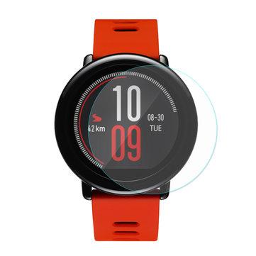 Xiaomi Huami Amazfit Watch 용 5pcs Soft TPU HD 투명 보호 필름 가드