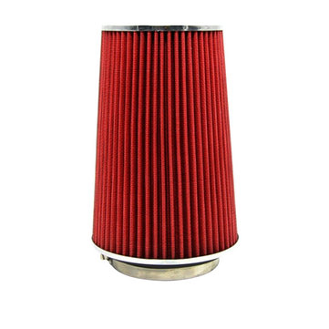TIROL T21775 Car Modification Improve Air Intake Filter High Airflow Mushroom Shape Type Filter