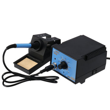 Drillpro JF-936 220V Soldering Station Hot Air Tool For Welding Base Holder Welding Machine AU Plug