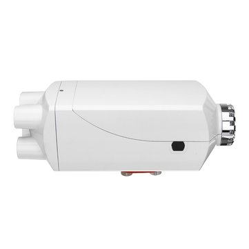 5KW 5000W White Aluminum Alloy Four-Hole Model Car Heater For Car Trucks
