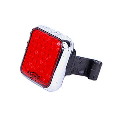 Magicshine Seemee 60 Cycling Bike Taillight 60 lumens Bike Blinker Light USB Rechargeable Rear Light