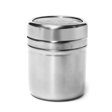 KCASA KC-SB015 Stainless Steel Spice Jar Pepper Sauce Shaker Seasoning Condiment Bottle BBQ Tools