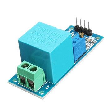 Single-phase AC Active Output Voltage Transformer Voltage Sensor Module