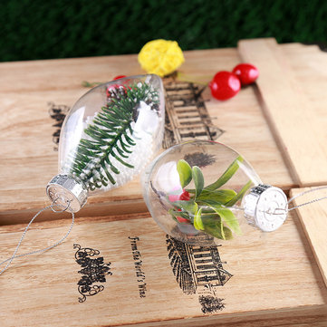Christmas Decoration Wedding DIY party Event Memory Ball