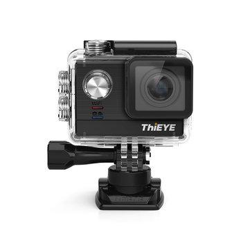 ThiEYE T5e 4K WIFI Electronic Image Stabilization Remote Control Built-In Screen Sport Camera