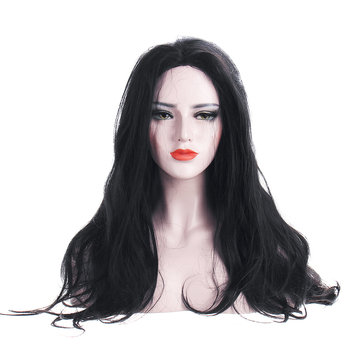Glueless Lace Front Full Wig 24