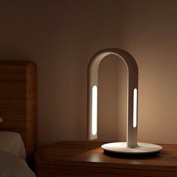 Xiaomi Zhirui Eyecare Smart Table Lamp 2nd Generation Dimming App Control AC100-240V