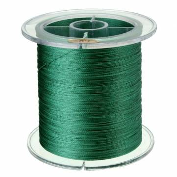 ZANLURE 300M PE Braided Fishing Line 20LB 4 Strands Weave Fishing Line