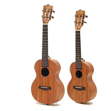 Clearance Enya X1 23 26 Inch Hawaii Concert Tenor Koa Ukulele With Classical Head