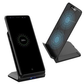 NILLKIN MC018 Estação de doca de carga sem fio rápida para iPhone X 8 / 8Plus Samsung S8 S7