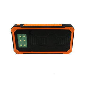 Car Jump Starter Power Supply TYPE-C 9V 2A Fast Charger Dual USB Output With Display