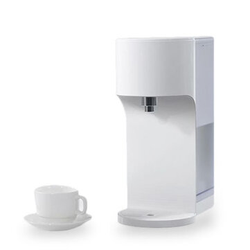 XIAOMI VIOMI Intelligent Fast Heat Heater Water Dispenser Table Top Small Electric Kettle 220V