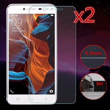 Tempered Steel Explosion Proof Membrane Foil Film For Lenovo VIBE K5 Plus