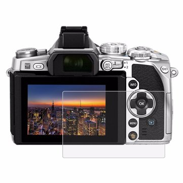 PULUZ PU5522 Camera Glass Screen Protector for DSLR EM1