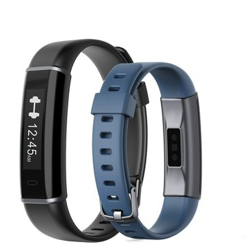 ID130 HR Smart Bracelet Activity Tracker Fitness Heart Rate Monitor bluetooth Watch for Android IOS