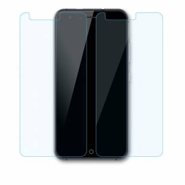 Original Tempered Glass Screen Protector For Ulefone Paris Paris X