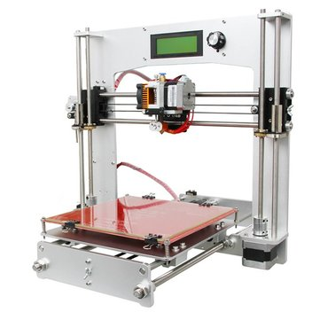 Geeetech alumnio prusa i3 3d impressora kit diy suporte 5 geeetech alumnio prusa i3 3d impressora kit diy suporte 5 filamento 175mm 0 fandeluxe Choice Image