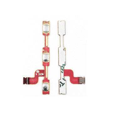 Boot Cable Boot Volume Button Audio Cable Replacemnet For Xiaomi Redmi Note 4 / Redmi Note 4X