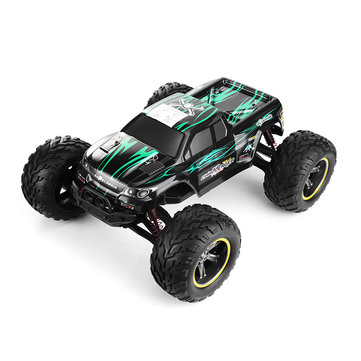 GPTOYS S911 1/12 2.4G RWD 45km/h Racing Brushed RC Car Full Proportion Monster Truck Toys
