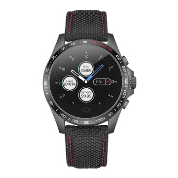 Bakeey CK23 Watch Face Customize Smart Watch Heart Rate Blood Pressure Monitor Sport Watch