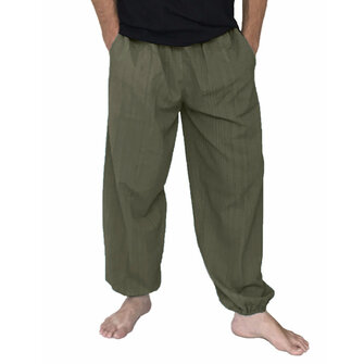 Casual Sports Harem Yoga Trousers