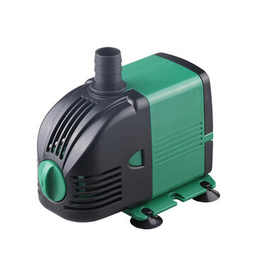 SUNSUN 6W/12W/24W/35W/52W/60W Submersible Water Pump Aquarium Fish Tank Pond Low Noise Pump