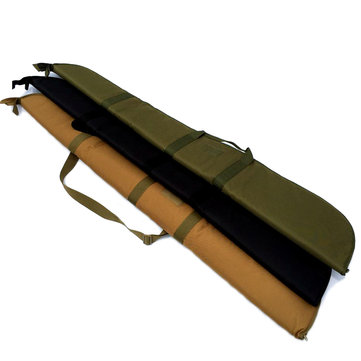 52 Inch 600D CS Oxford Men Hunting Fishing Rod Long Gun Shoulder Bags Cases Storage Gun Accessories