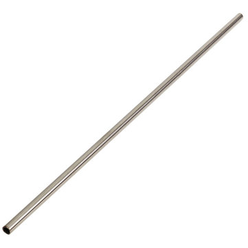 OD 10mm x 8mm ID Stainless Pipe 304 Stainless Steel Capillary Tube Length 500mm