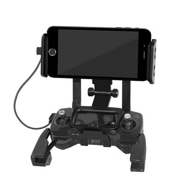 Remote Control Phone Tablet Holder Bracket for DJI MAVIC 2