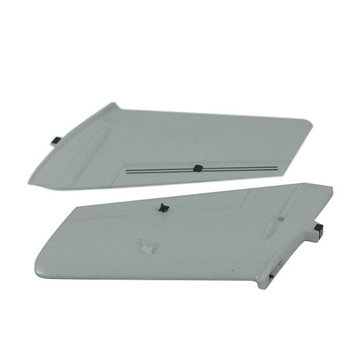 ZOHD Dart Wing FPV RC Airplane Spare Part Main Wing Set