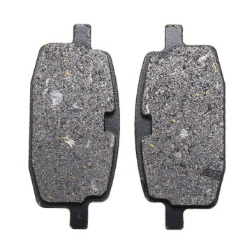 2pcs Front Brake Pads Kit For Yamaha YW50 Zuma YS-3007 2002-2005