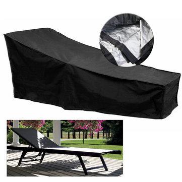 Cubierta de Chaise Impermeable de los muebles de la silla de salón ...