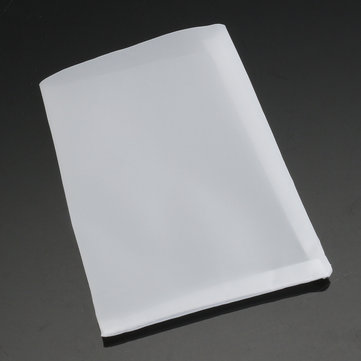 10Pcs Rosin Extract Bags Nylon Screen Press Filter Bags 2.5x3.25 inch 25 Micron