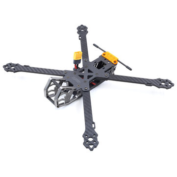 Choose the Best Mini Quadcopter Frame for FPV - The Top 10