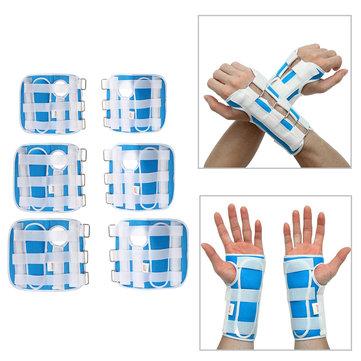 Carpal Tunnel Medical Wrist Brace Pad Support Sprain Arthritis Splint Band Strap